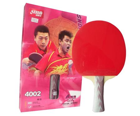 vợt bóng bàn mút DHS 4002