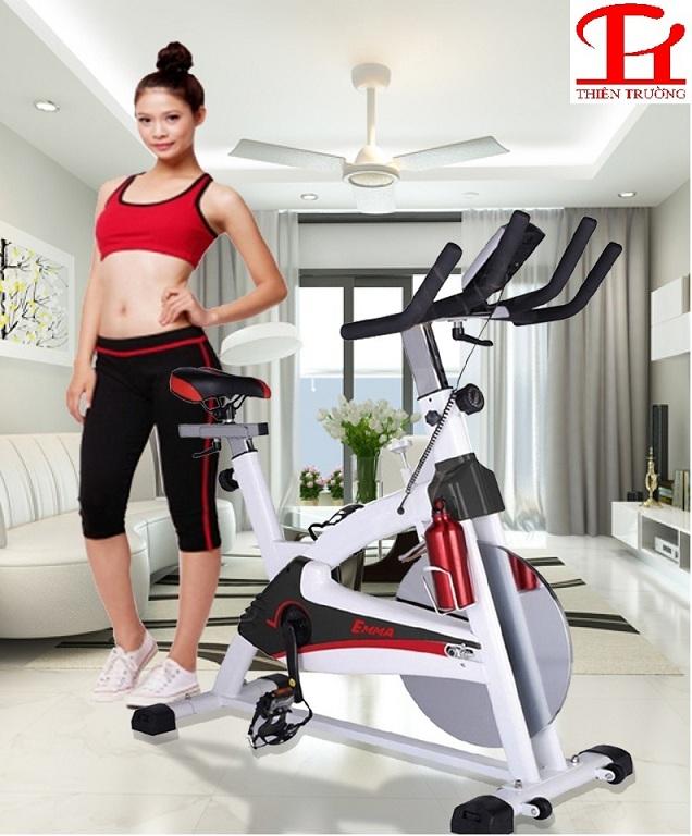 Xe đạp thể dục AM-S3000 chính hãng