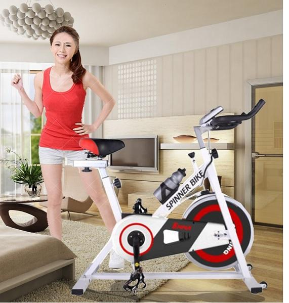 Xe đạp thể dục AM-S1000 chính hãng