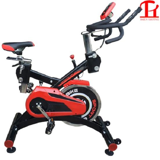 Hình ảnh xe đạp phòng tập BK 3000 Pro