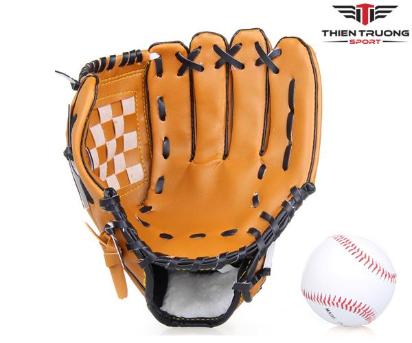 Gang tay bóng chày