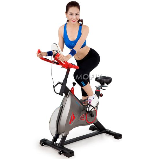 Xe đạp tập tại nhà