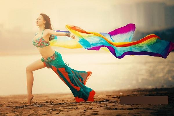 Tập múa bụng có tác dụng gì?