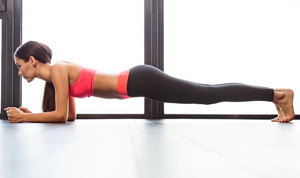 Plank là gì?
