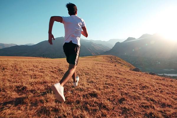 Bí quyết chạy bộ buổi sáng