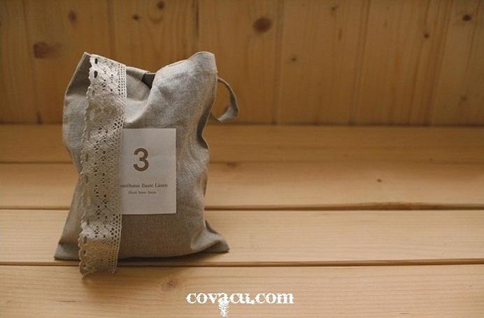 bán vải canvas trơn may đồ dùng