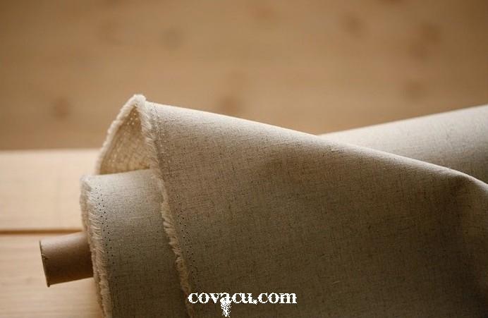 bán vải canvas trơn đẹp