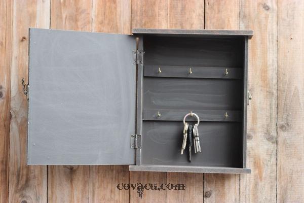 tủ đựng chìa khóa