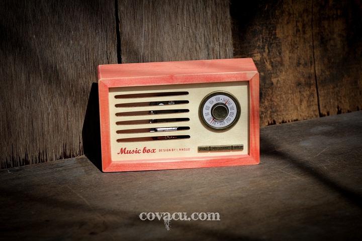 bán musicbox hộp âm nhạc