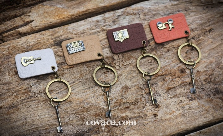 Móc chìa khóa đẹp