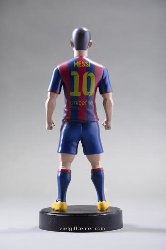 Mô hình Messi