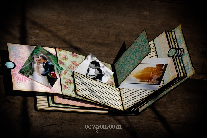 Bán album ảnh handmade ở HCM