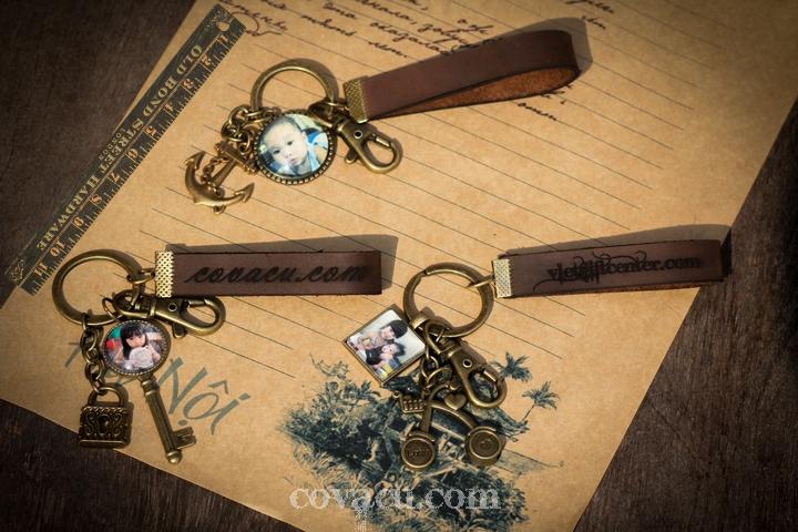 Bán móc chìa khóa đẹp