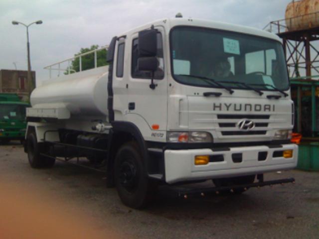 Xe rửa 8 khối Hyundai