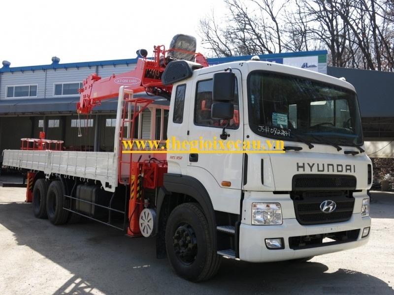 Hyundai- Kanglim