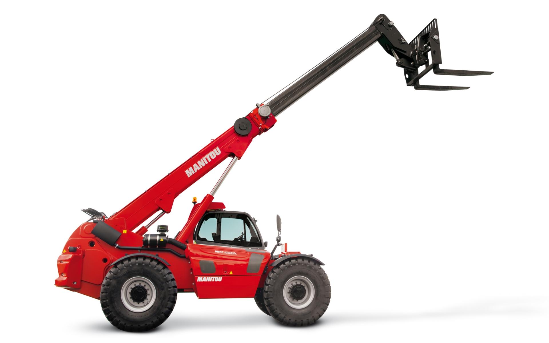 Bán xe nâng đa năng 22.5 tấn