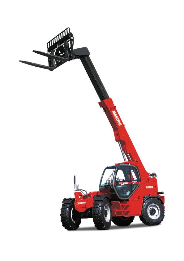 Bán xe nâng đa năng 12 tấn