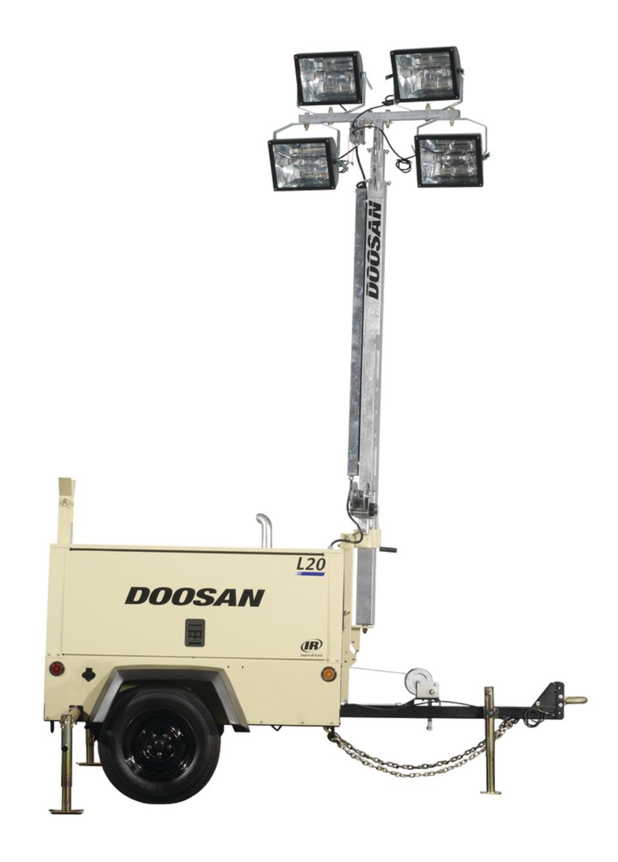 Thep den Doosan