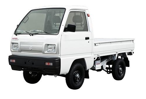 Suzuki SK410
