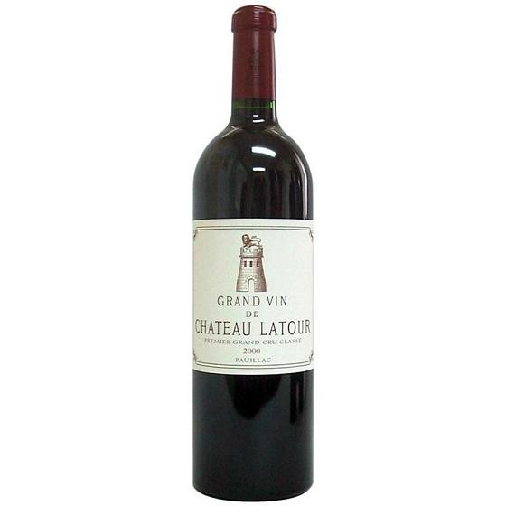grand vin de chateau latour