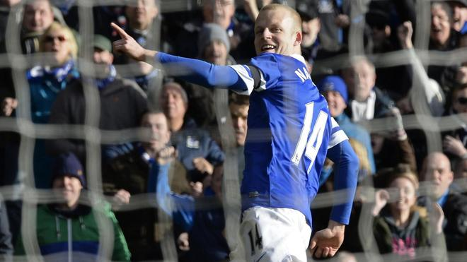 Steven Naismith (Everton)