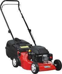 Máy cắt cỏ đẩy tay One Powe