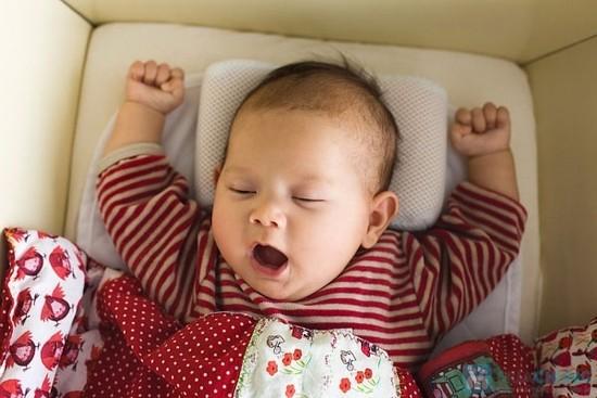 Máy sưởi dầu sưởi ấm cho bé sơ sinh