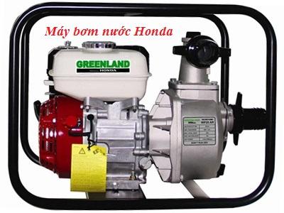 Máy bơm nước Honda WP20 AR