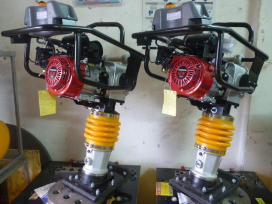 Bán máy đầm cóc, máy đầm đất Honda RM80 giá rẻ nhất