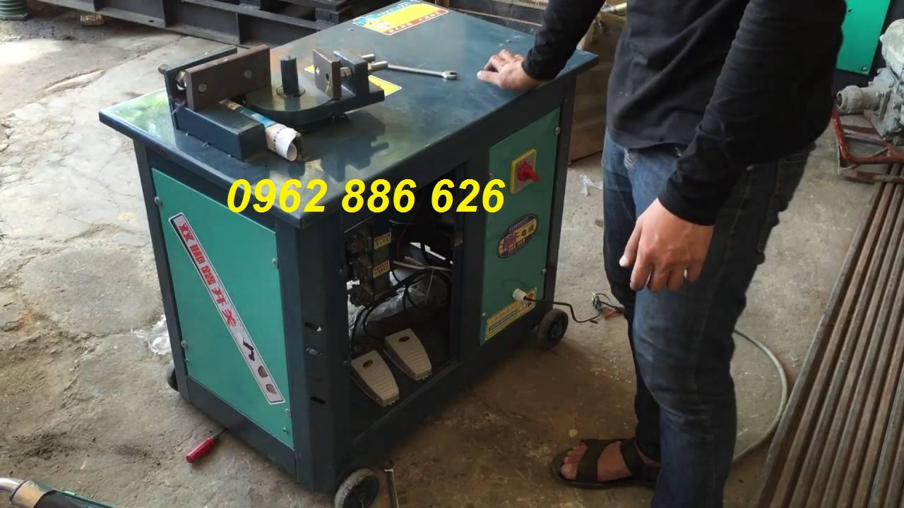 máy uốn bẻ đai sắt GF20