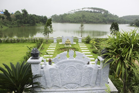 Đất Nghĩa Trang Đẹp tại Hà Nội