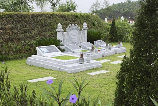 mẫu mộ các loại