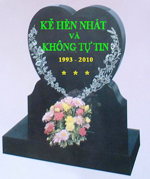 nghĩa trang online