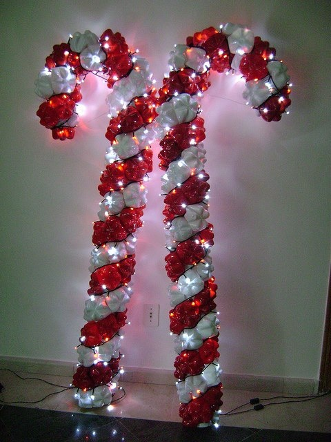 6. Candy Canes