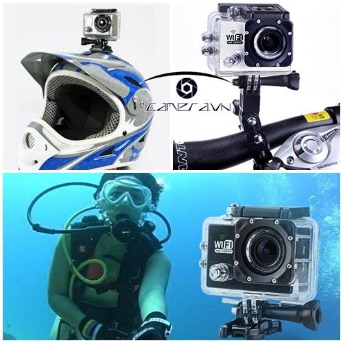 camera dưới nước