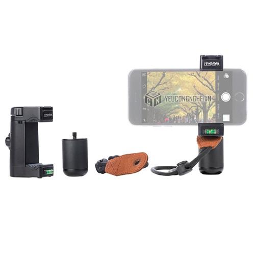 Lí do nên mua gá kẹp điện thoại cầm tay đa năng Smart Grip Sevenoak SK-PSC1 tại iCamera