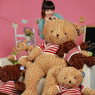 Gấu teddy cờ Mỹ rẻ