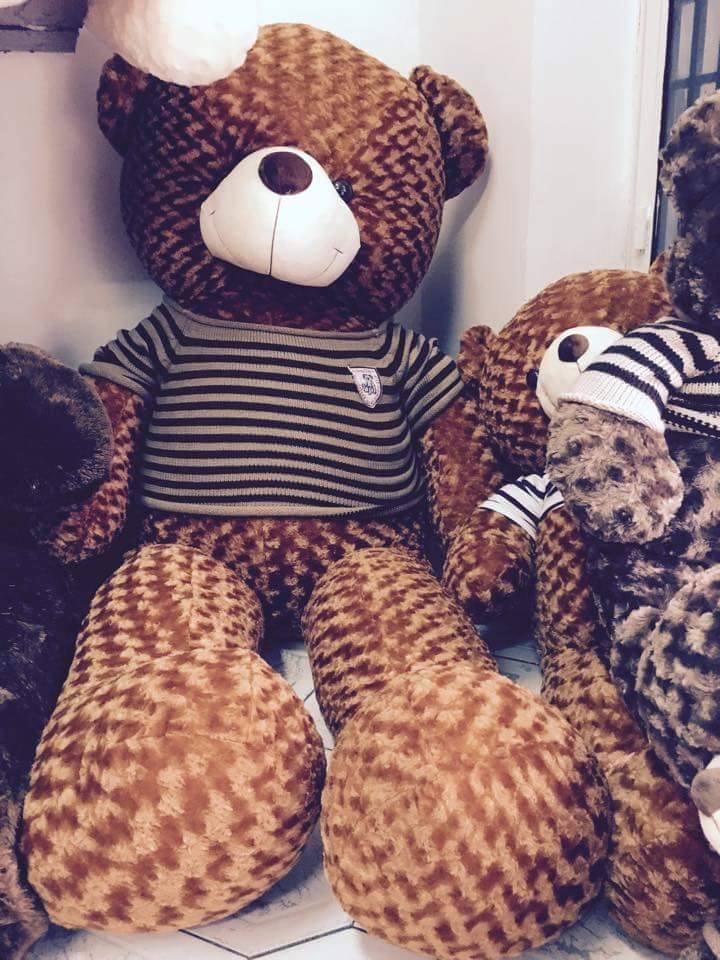 Gấu TEDDY dễ thương giá rẻ 02