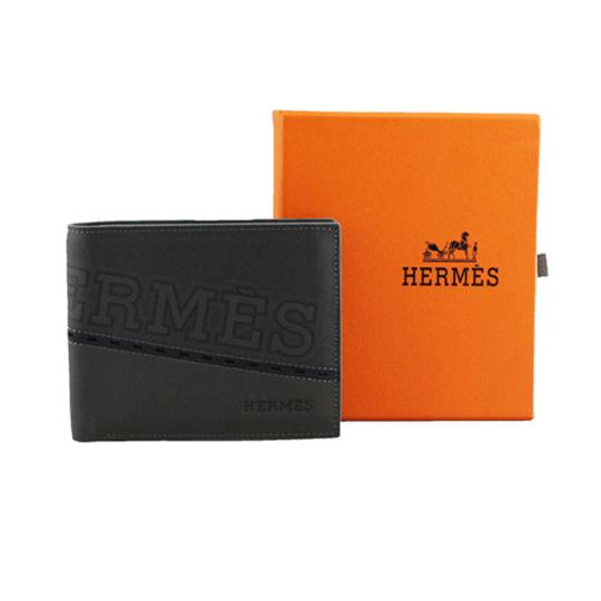 Chiêm ngưỡng một vài mẫu ví da nam Hermes cao cấp cho nam giới