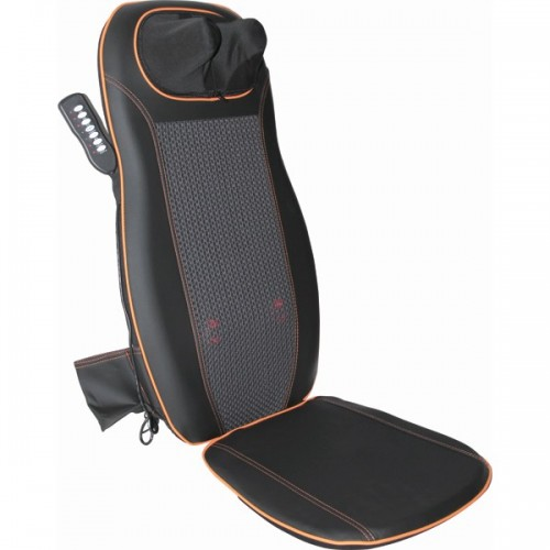 ghế massage trên oto