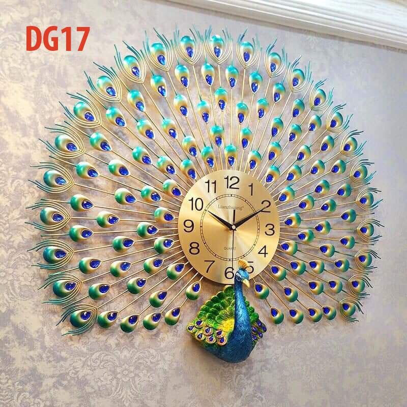 Đồng hồ treo tuờng khổng tuớc