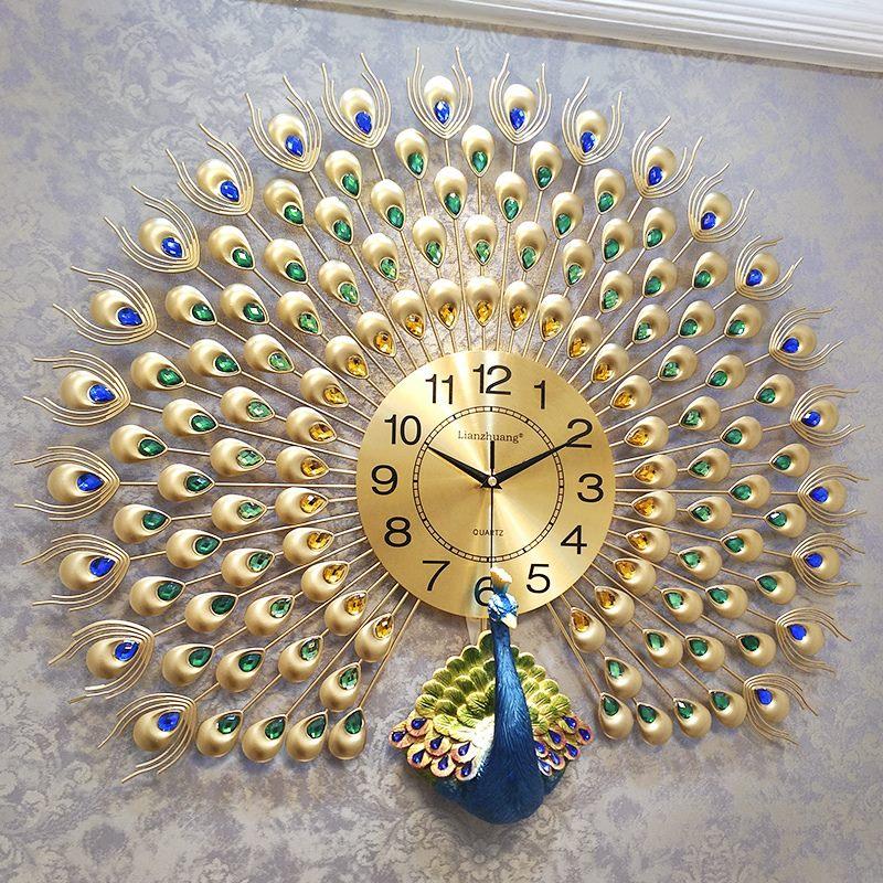 đồng hồ treo tuờng