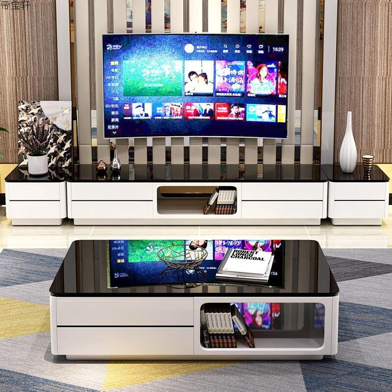 kệ tivi đặt sàn hiện đại