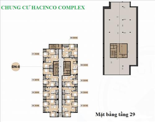 hacinco-complex