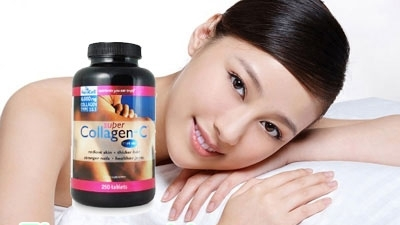 super collagen+c 6000mg