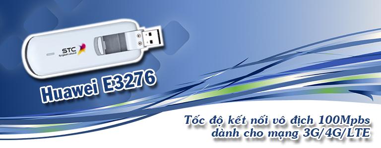 Huawei-3G/4G-E3276