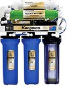 Máy lọc nước Kangaroo 8 lõi KG108 sử dụng màng lọc nước RO