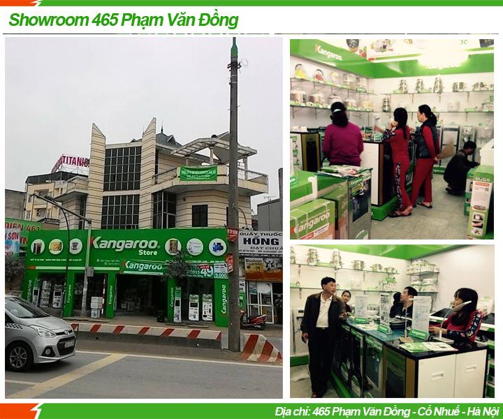 Showroom Kangaroo Phạm Văn Đồng