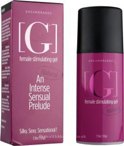 Gel Female Stimulating