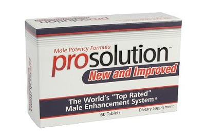 ProSotution Pills